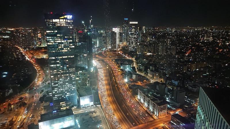 Специальные цены Одесса — Тель-Авив