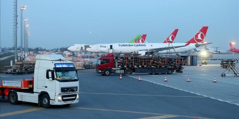 В Стамбуле заработал новый аэропорт
