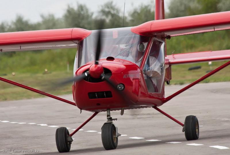 «Аэропракт» собирается построить завод в Наливайковке