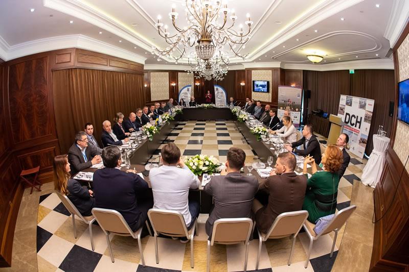 Ассоциация «Аэропорты Украины» начала подготовку ряда решений