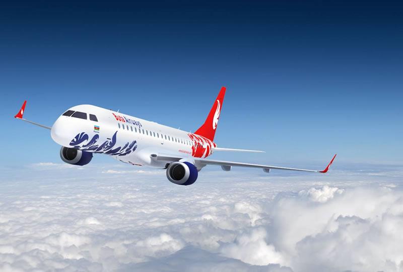 Из Харькова открываются рейсы в Баку