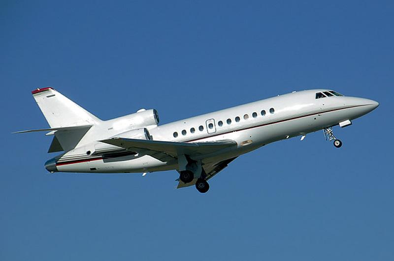 Правительство намерено запретить нерегулярное авиасообщение с Россией
