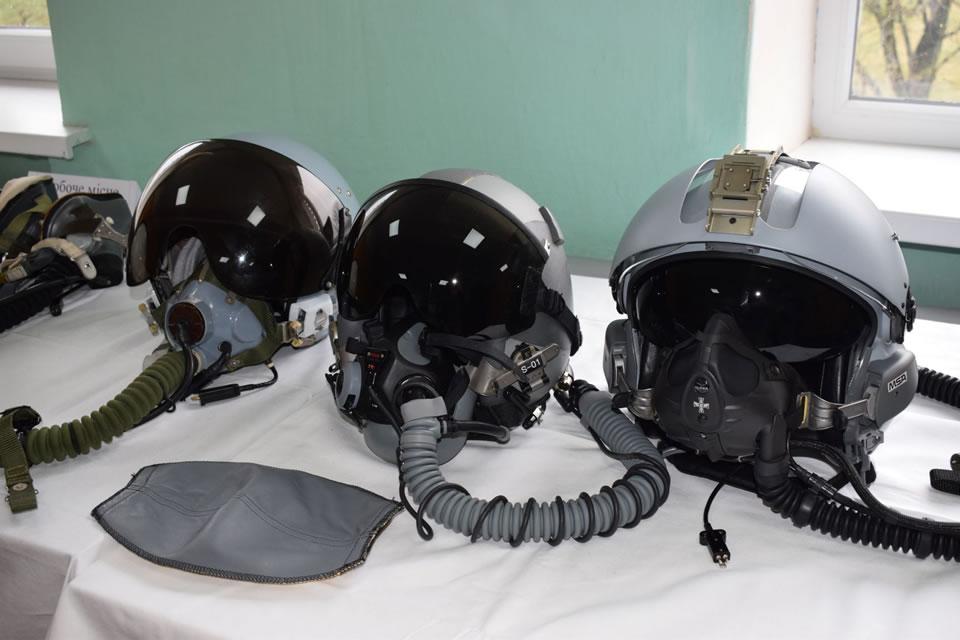 Прошли сборы специалистов по авиационному оборудованию