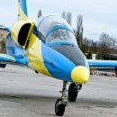 Третьекурсники ХНУВС приступили к летной практике на Л-39
