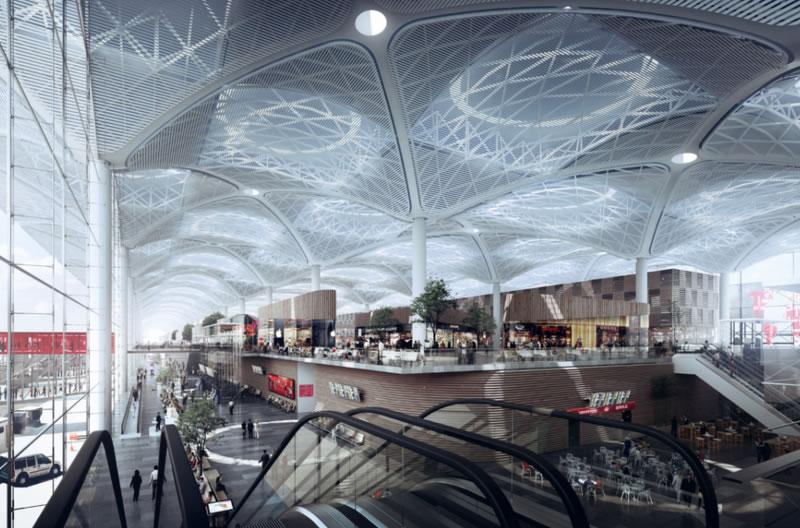 МАУ изменила время регистрации на рейс в Стамбуле
