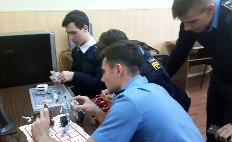 В Летной Академии начата подготовка специалистов по БПЛА