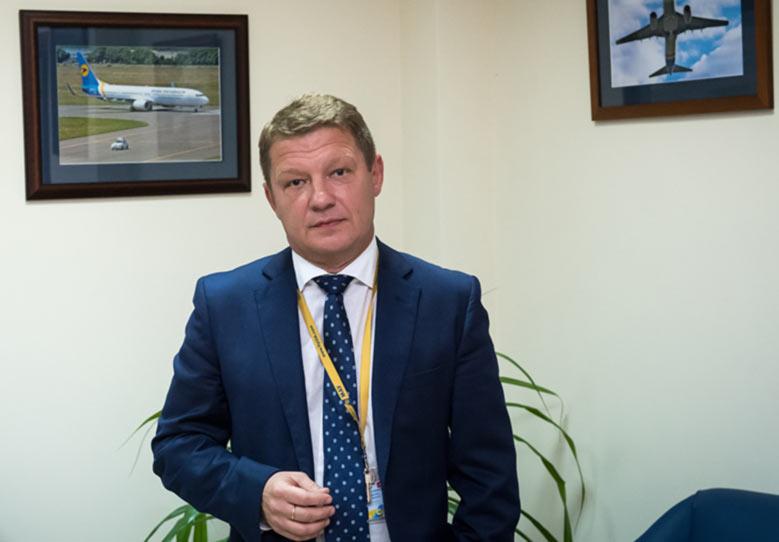 Каждый пассажир — это индивидуум и личность, которую надо уважать, -В.Семенченко