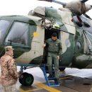 Итальянские специалисты посетили транспортную авиабригаду
