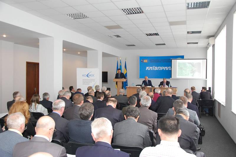 """КБ """"Южное"""" представило комплекс для украинского космодрома"""