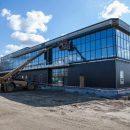 На аэропорт «Запорожье» планируют взять еще один кредит