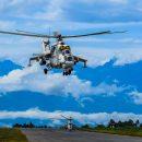 Итоги 9й ротации украинских миротворцев в Конго