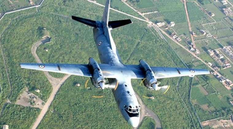 Украина поставила Индии продукцию в рамках контракта по модернизации самолетов Ан-32