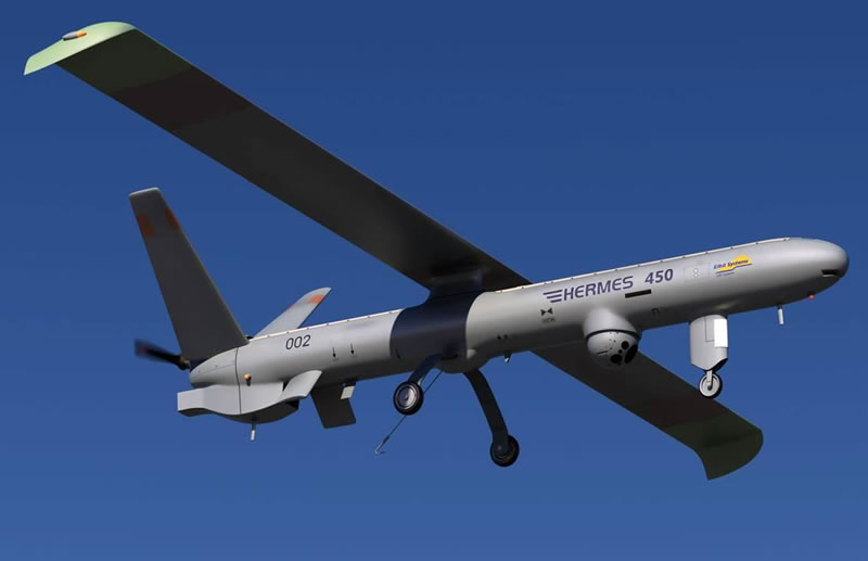 Посол Израиля не исключил возможность совместного производства беспилотников
