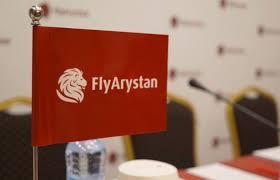 FlyArystan запустит рейсы в Украину в начале следующего года
