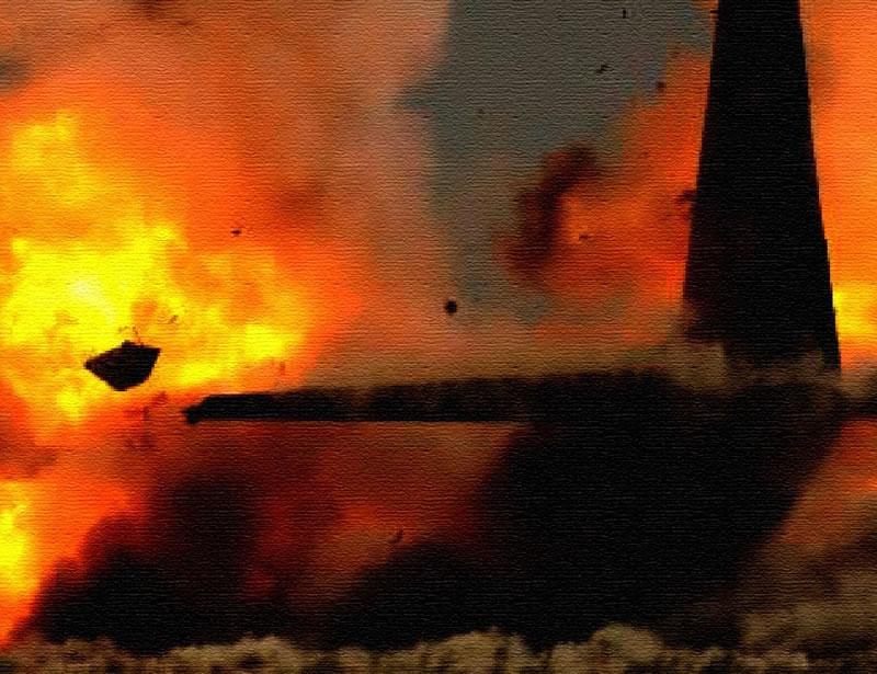 На решение мелитопольской судьи по гибели командира Ил-76 подана апелляция