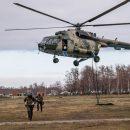 «Мотор Сич» начинает ремонт главных редукторов Ми-8