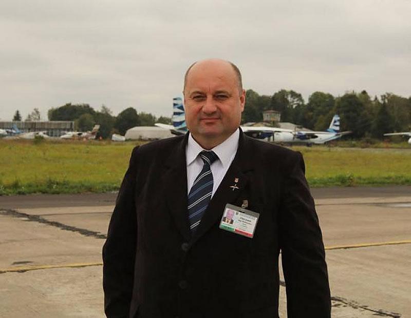 Чем живет аэропорт «Ровно»