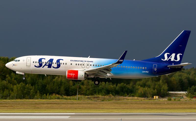 Осенью откроются перелеты в Осло из Киева