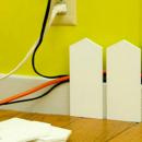 Как сделать монтаж электропроводки в доме