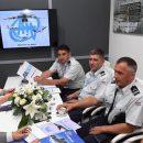 Во второй день Ле Бурже ГП «Антонов» провело ряд переговоров