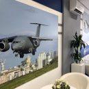 «Антонов» принимает участие в Paris Air Show 2019