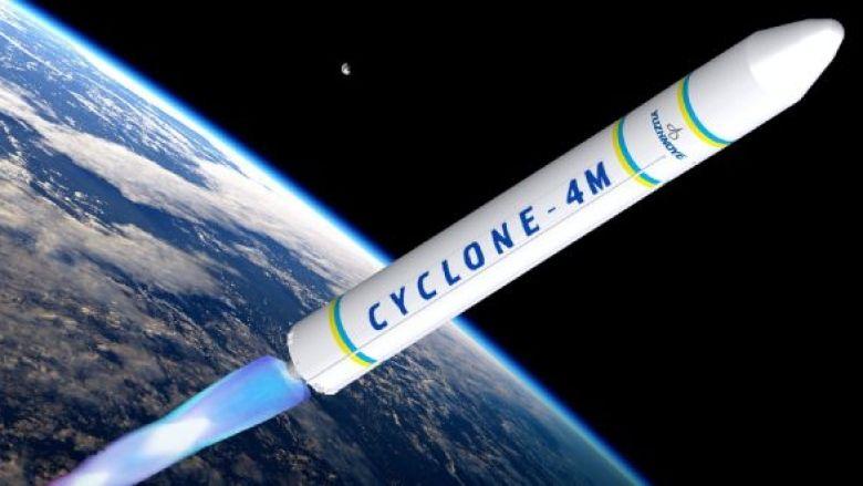 Космодром с украинской ракетой стал на шаг ближе