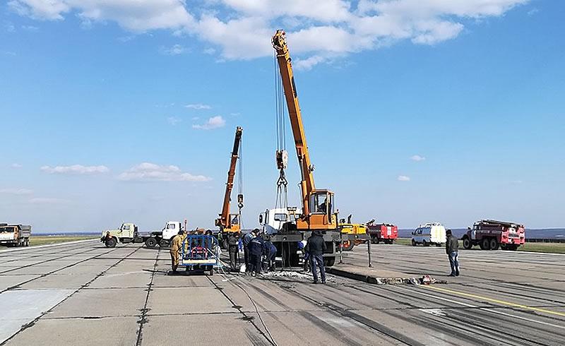 Гройсман уже дал денег на аэропорт Днепра