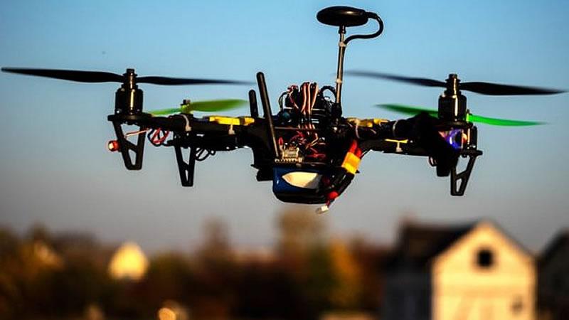 Запущены первые страховые продукты для дронов