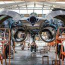 В этом году армия получит более 50 отремонтированных авиадвигателей