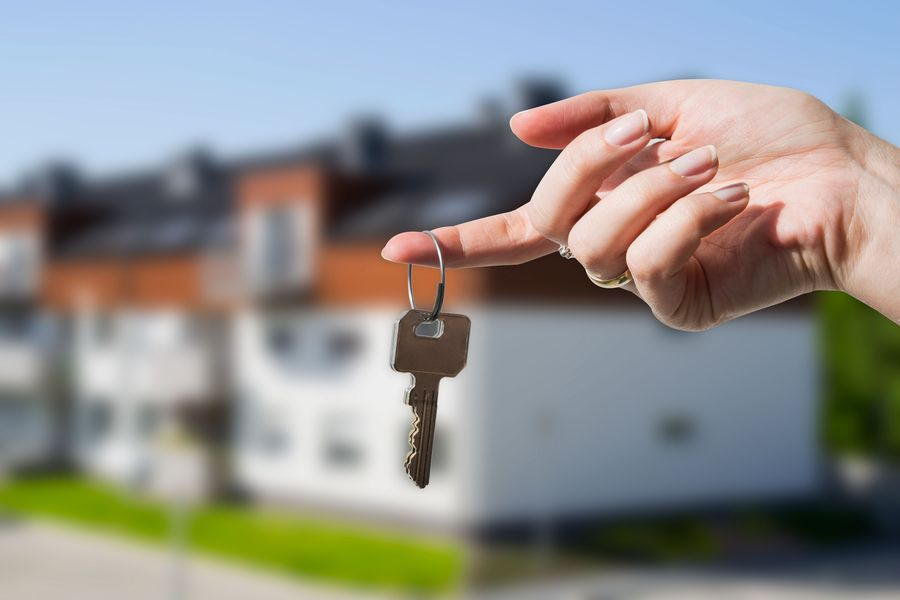 Ваш любимый сайт по продаже квартир