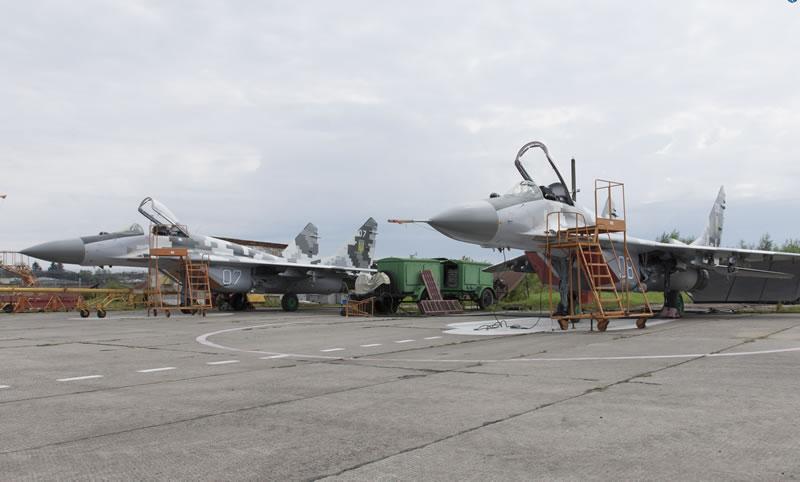 Львовский авиаремонтный завод считает, что его наказали неправильно
