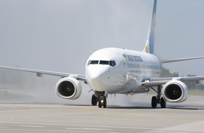 МАУ готова увеличить частоту рейсов в Тбилиси