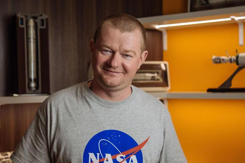 Макс Поляков: Развитию украинского космоса мешают советские законы