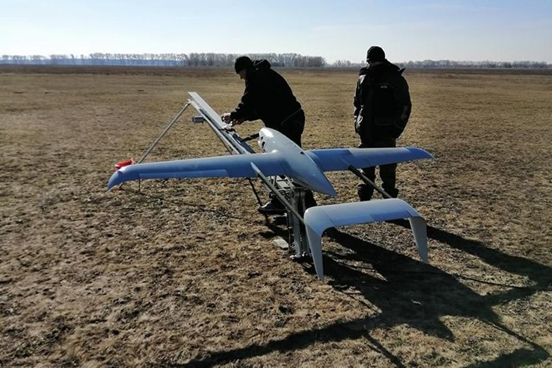 Воздушные силы Украины получат скоростные беспилотники
