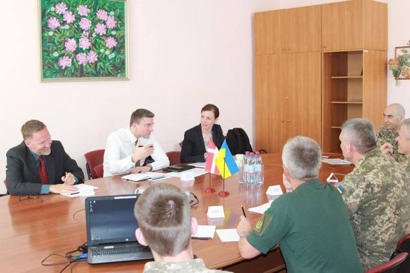 В Виннице подвели итоги операции «Северный сокол - 2019»
