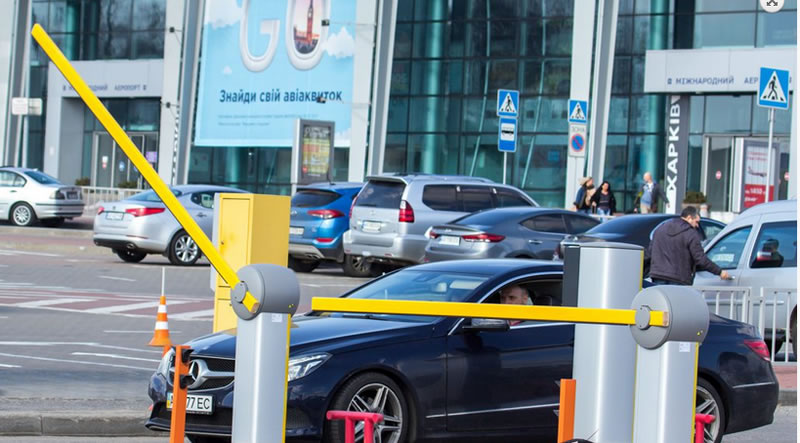 Харьков еще на один шаг ближе к Европе: в Международном аэропорту работает уникальная ...