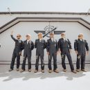 «Baltic Bees» Jet Team приняли участие в фестивале Underhill