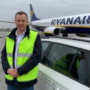 «Аэрохендлинг» доволен сотрудничеством с Ryanair