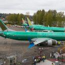 Boeing 737 MAX вряд ли вернутся к полетам в этом году