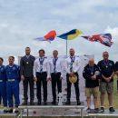 Cборная Украины по высшему пилотажу победила на чемпионате мира