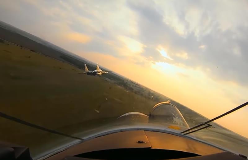 Воздушные Силы подвели итоги работы в первом полугодии