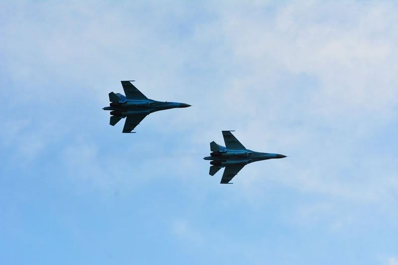 В Виннице отпразднуют годовщину Воздушных Сил