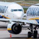Ryanair сокращает планы из-за проблем с Boeing 737 MAX