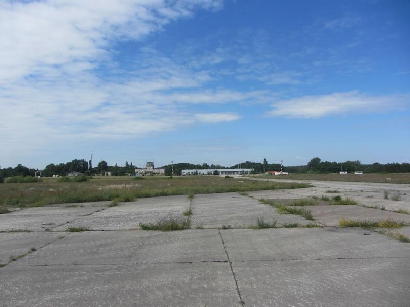 Возможно ли восстановление аэропорта в Северодонецке