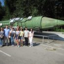 Дети сотрудников посетили «Южмаш»