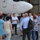Представители «Завода 410 ГА» и МАУ обсудили перспективы сотрудничества