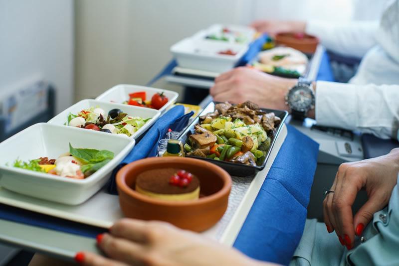 Авиакомпания Azur Air Ukraine вводит бизнес-класс на чартерах