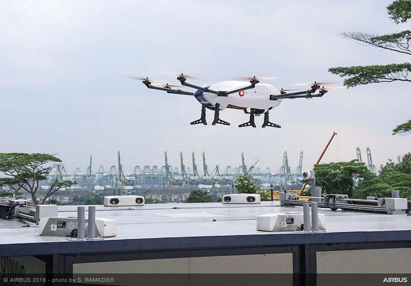 Госавиаслужба опубликовала «Зеленую книгу» по беспилотной авиации