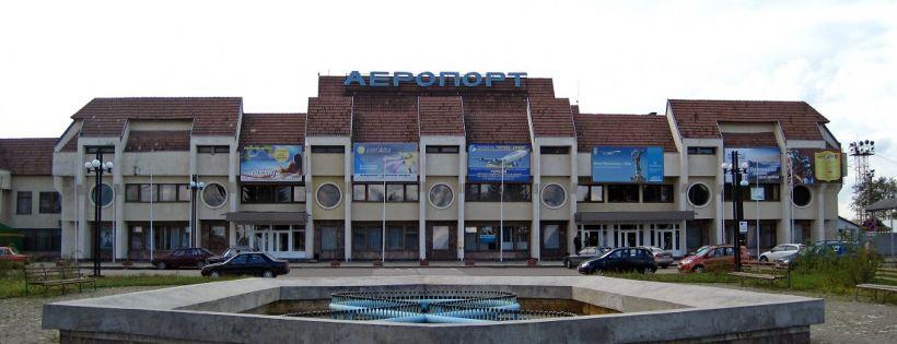 Реконструкция аэропорта в Ивано-Франковске будет стоить 2 миллиарда