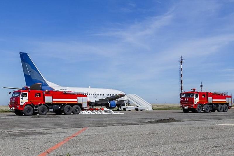 «Черный список» самолетов, летающих в оккупированный Крым, составят журналисты